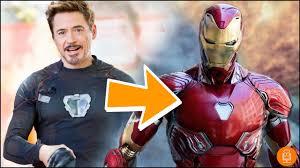Iron Man Iron Man Avengers Infinity War Armor Theory U0026 Possible Spoiler