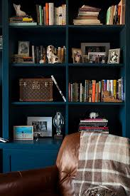 pretty bookshelves styling a bookshelf 10 homes that get it right 5 tips for your