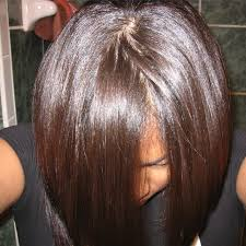 dominican layered hairstyles how to use the dominican technique to straighten your hair hair