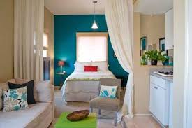 Decorate Small Room Ideas by Awesome One Bedroom Decorating Ideas Eileenhickeymuseum Co