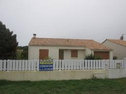 prix maison neuve 2 chambres achat maison terrain agence immobilière à jard sur mer vendée 85