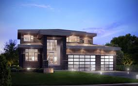 Luxury Home Builder Calgary by Beyond Homes Calgary Inner City Luxury Infill Builder
