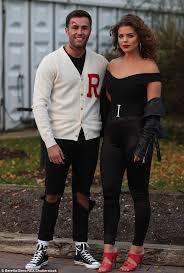 Danny Sandy Halloween Costume Chloe Lewis Misses Gruesome Halloween Memo Grease Costume