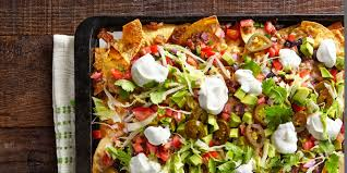 Buffet Style Dinner Party Menu Ideas by 70 Super Bowl Party Food Recipes U0026 Ideas 2017 Country Living