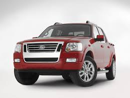 Ford Explorer Length - ford car database specifications photos description