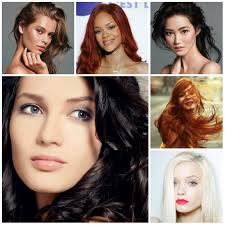 fashion colors for 2016 2016 trendy hair colors and your skin tone haircuts hairstyles