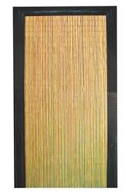 Bamboo Door Curtains Bamboo Door Curtain