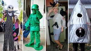 Fantastic Halloween Costumes 67 Awesome Halloween Costume Ideas Mental Floss