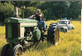 Tractor Barn Ford Find Fan Finds Uncle U0027s Long Lost U002746 Hiding In Barn Old