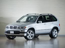 bmw x5 bmw x5 1999 2000 2001 2002 2003 suv 1 поколение e53