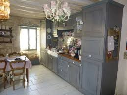 cuisine maison ancienne beautiful maison ancienne cuisine moderne gallery design trends