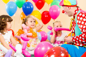 clown show for birthday party find a clown party entertainment services in new york