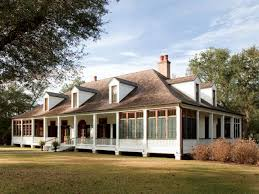 Plantation Style House Plans by French Plantation Style House