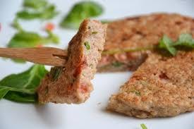 cuisiner les graines de sarrasin galettes de sarrasin tomates séchées oignons caramélisés emmental