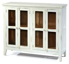 bookcases with doors alder wood 3 piece bookcase wall unit with