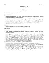 Objective Resume Examples Customer Service by Resume Examples Templates Easy Format Customer Service Experience