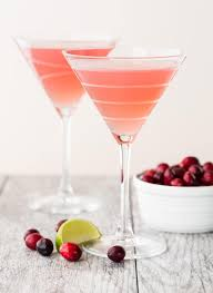 martini cosmopolitan metropolitan martini recipe garnish with lemon