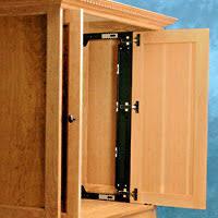 cabinet pocket door slides flipper door hardware cabinet flipper door hardware
