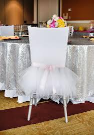 tutu chair covers glamorous pink tiaras tutus baby shower ballerina tutu and
