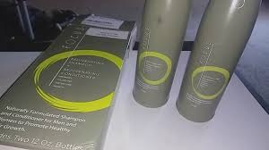Shampoos For Hair Growth At Walmart Focus Hair Growth Shampoo U0026 Conditioner Review Youtube