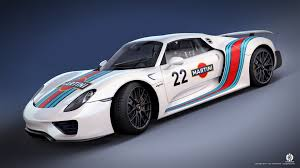 martini porsche 918 porsche 918 wallpaper 69 images
