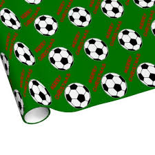 football wrapping paper 44 best football christmas images on football decor