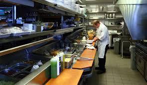 Restaurant Kitchen Design by The Kitchen The Root Restaurant U0026 Bar With Restaurant Kitchen
