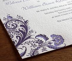wedding invitations printing affordable letterpress wedding invitations letterpress wedding