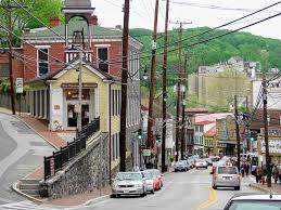 Most Picturesque Towns In Usa by 9 Best Small Towns In Maryland Thrillist