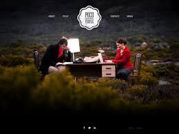 beautiful web design portfolio sites