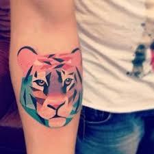 tiger venice designs
