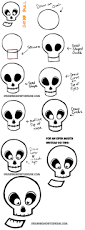 easy halloween pictures to draw