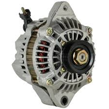 amazon com mitsubishi oe alternator a005ta3891 for chevrorlet