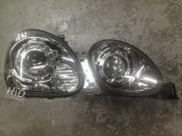 lexus xenon headlights hidillusionz lifetime warranty hid retrofit projector headlights