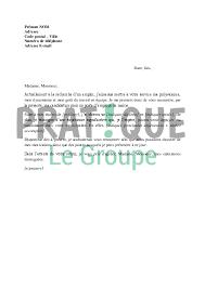 lettre de motivation pour femme de chambre lettre de motivation pour un poste d employé de mairie pratique fr