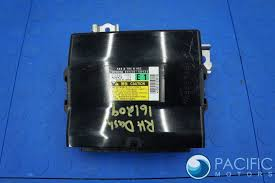 abs anti lock brake traction control module 8954048420 lexus rx450