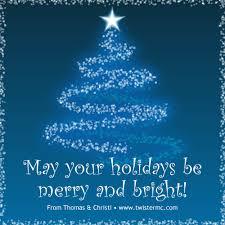 merry happy holidays