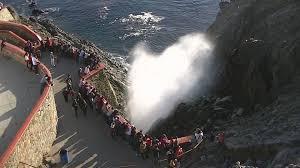 ensenada is a romantic seaside resort town