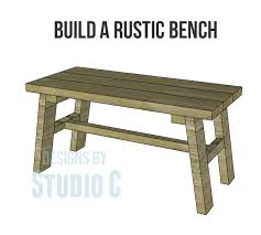 Easy Outdoor Wood Bench Plans by 102 Best Deck Bench Plans Images On Pinterest Deck Benches
