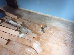 Hardwood Plank Flooring Low Budget Diy Plywood Plank Floors Diydork Com
