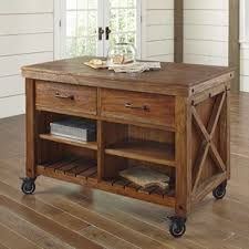 wood kitchen island solid wood kitchen islands carts joss main