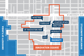 Gainesville Map Ingenuity Gainesville Commercial Real Estate