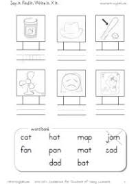 i love this site for phonics worksheets and activities