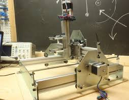 table top cnc mill bench top cnc milling machine youtube