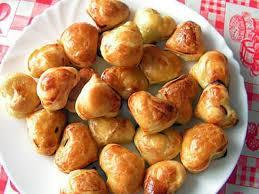 cuisiner le surimi recette de bouchées au surimi