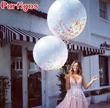 36 inch balloons online shop 10pcs 36 inch 25g jumbo large balloons
