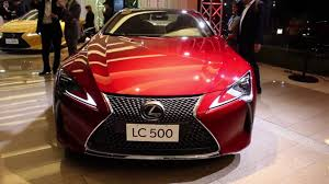 lexus lc 500 black price 2018 lexus lc500 exterior interior release date and price youtube