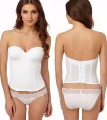 strapless bra for wedding dress bustier bra for wedding dress midyat