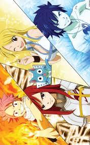 32 best fairy tail images on pinterest fairies fairy tail anime