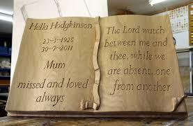 memorial book memorial book carved in oak wood carvers and gilders